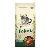 Versele-Laga Chinchilla NATURE NEW PREMIUM корм для шиншилл